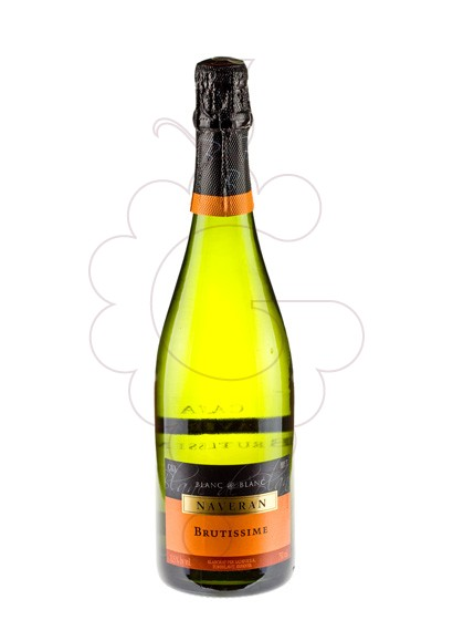 Photo Naveran Brutissime sparkling wine