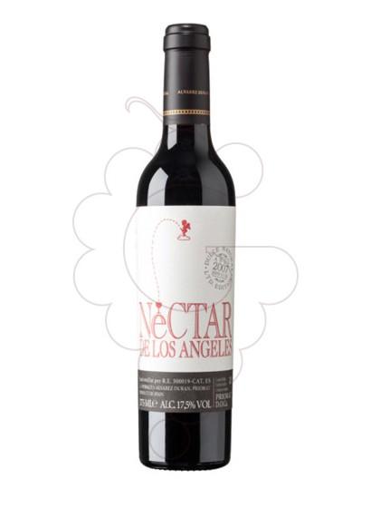 Photo Néctar de los Ángeles fortified wine