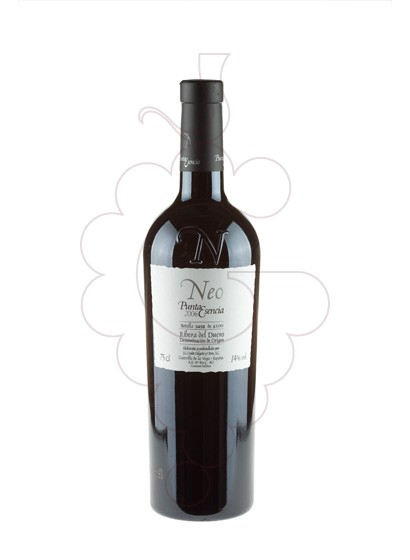 Photo Neo Punta Esencia red wine