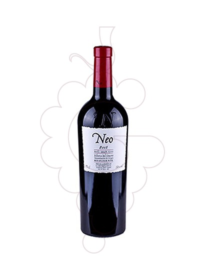 Photo Neo red wine