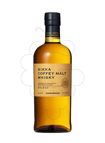 Photo Whisky Nikka Coffey Malt
