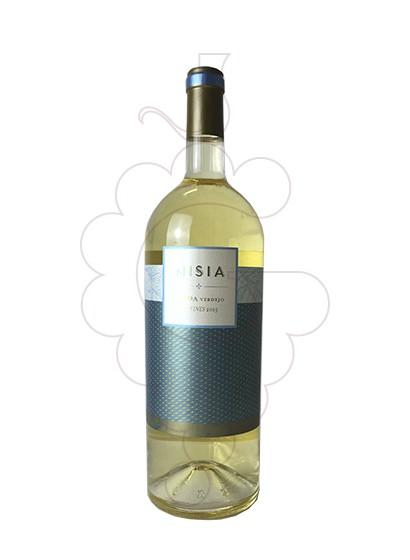 Photo Nisia Verdejo Magnum white wine
