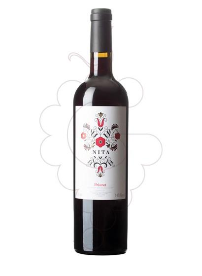Photo Nita red wine
