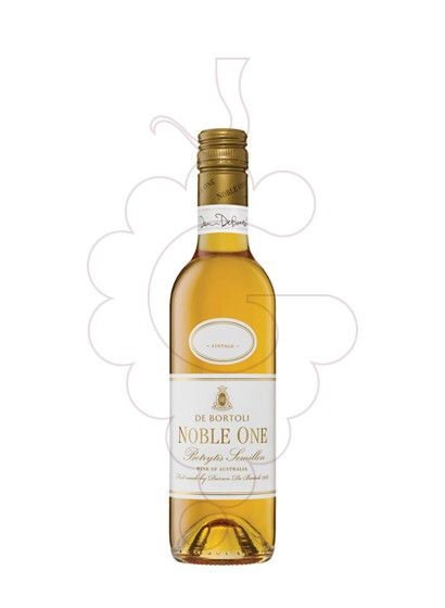Photo Noble One de Bortoli fortified wine