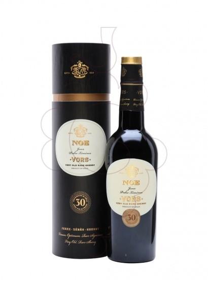 Photo Noe Pedro Ximenez fortified wine