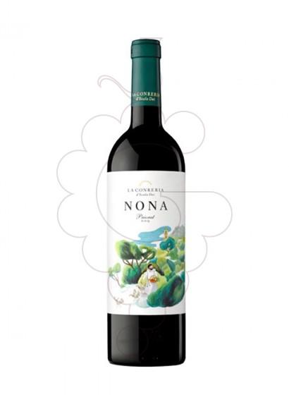 Photo Nona Magnum red wine