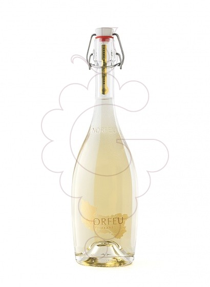 Photo Norfeu Blanc (Vi d''Agulla)  sparkling wine