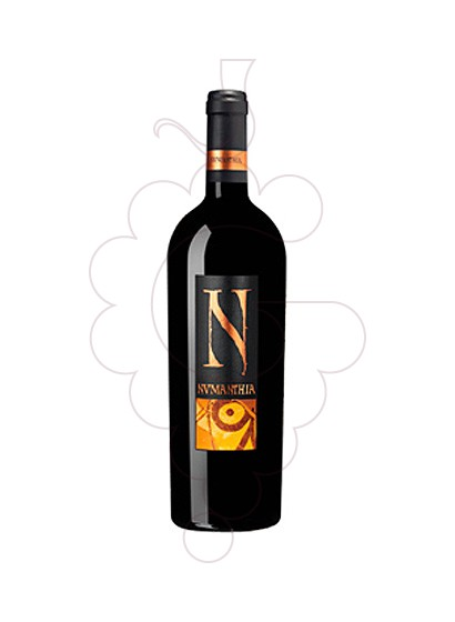 Photo Numanthia  red wine