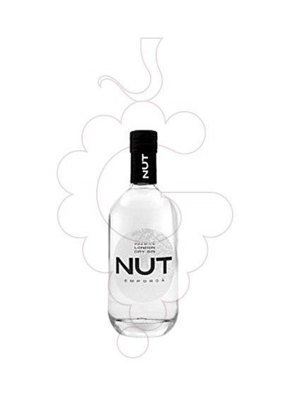Photo Gin Nut Empordà