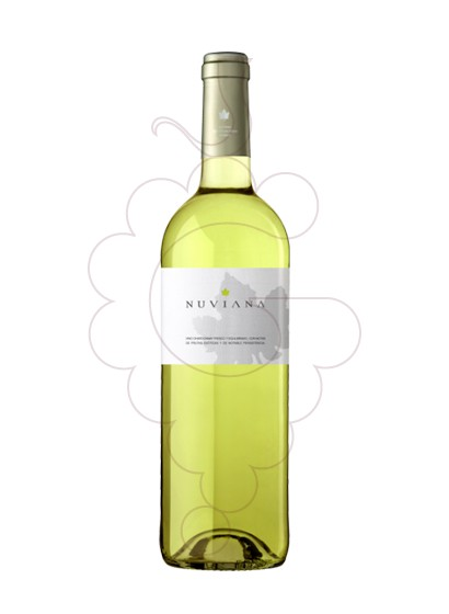 Photo Nuviana White white wine