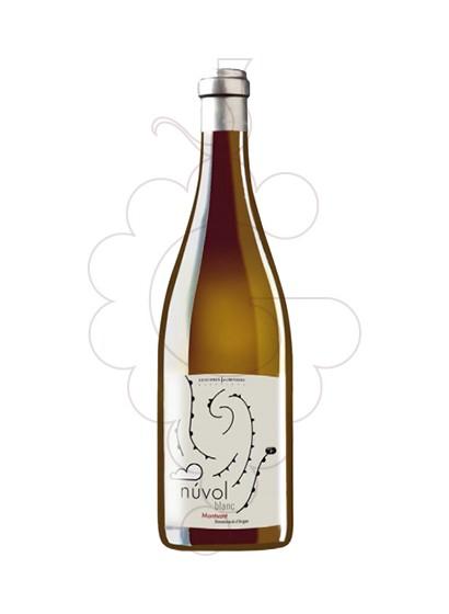 Photo Núvol Blanc white wine