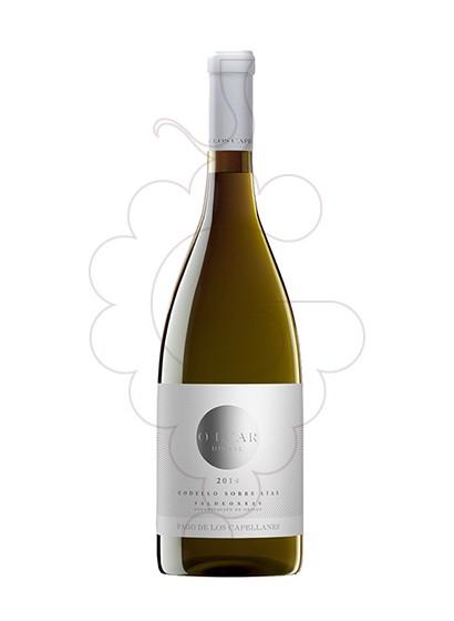 Photo O Luar do Sil white wine