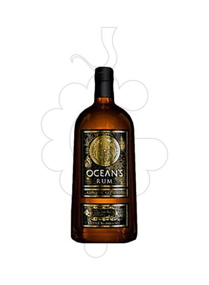 Photo Rum Ocean's
