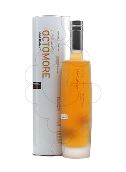 Photo Whisky Octomore 06.3 Islay Barley