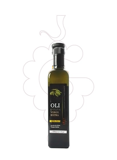 Photo Oils Oli 1857 Arbequina