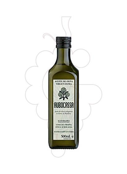 Photo Oils Aubocassa Oil