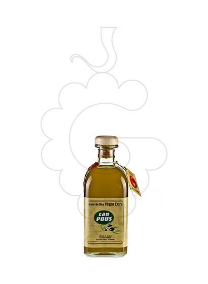 Photo Oils Can Pous Oil