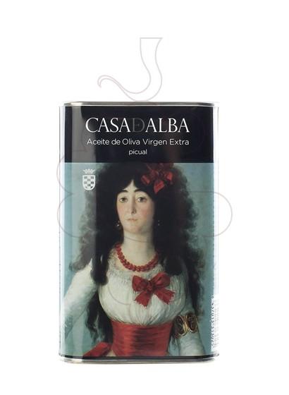 Photo Oils Casa de Alba Oil Can