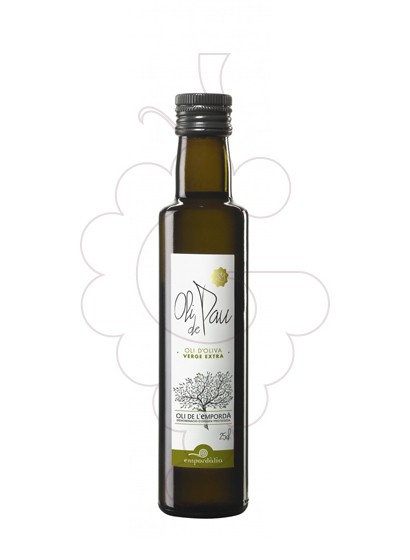 Photo Oils Oil de Pau (mini)