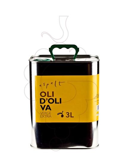 Photo Oils Oil Espelt Can