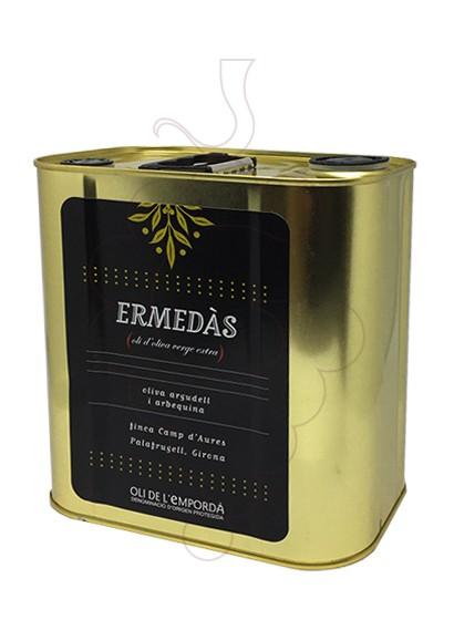 Photo Oils Oil Ermedàs Can