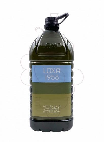 Photo Oils Loxa Plastic Carafe Oil