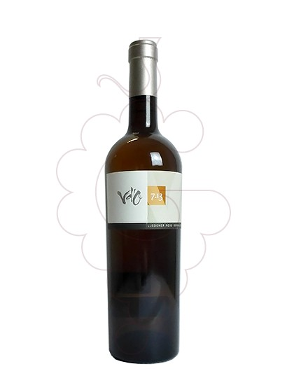 Photo Olivardots Vd'O 7 white wine