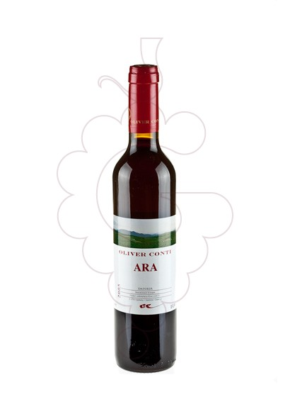 Photo Oliver Conti Ara (mini) red wine