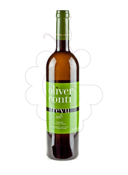 Photo Oliver Conti Treyu white wine