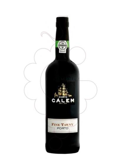 Photo Calem Fine Tawny fortified wine