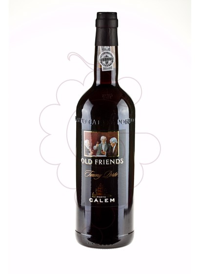 Photo Calem Friends Tawny fortified wine