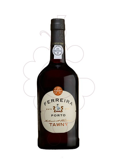 Photo Ferreira Tawny fortified wine