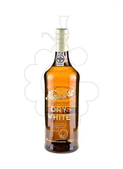 Photo Dry White Niepoort fortified wine