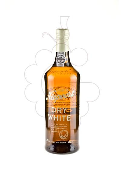 Photo Dry White Niepoort fortified wine