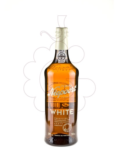 Photo Niepoort White fortified wine
