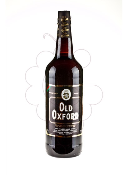 Photo Aperitif wine Old Oxford