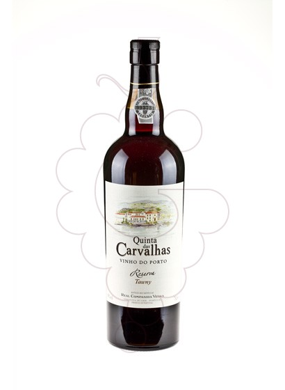 Photo Quinta das Carvalhas fortified wine