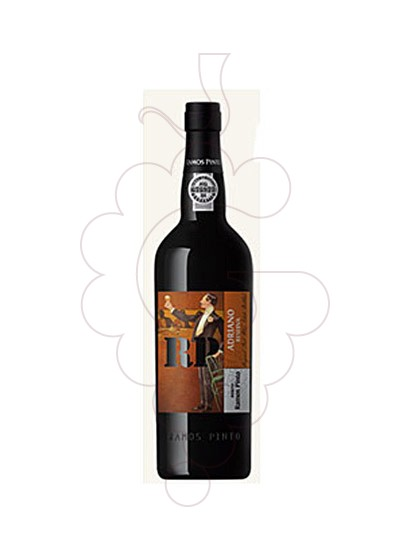 Photo Ramos Pinto Adriano Reserva fortified wine