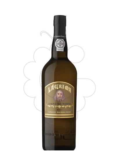 Photo Ramos Pinto Lagrima fortified wine