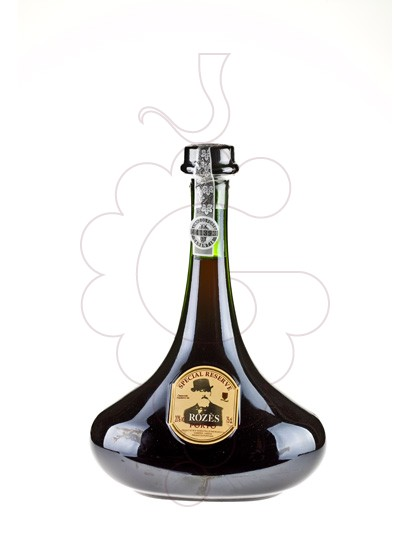 Photo Rozès Special Reserve fortified wine