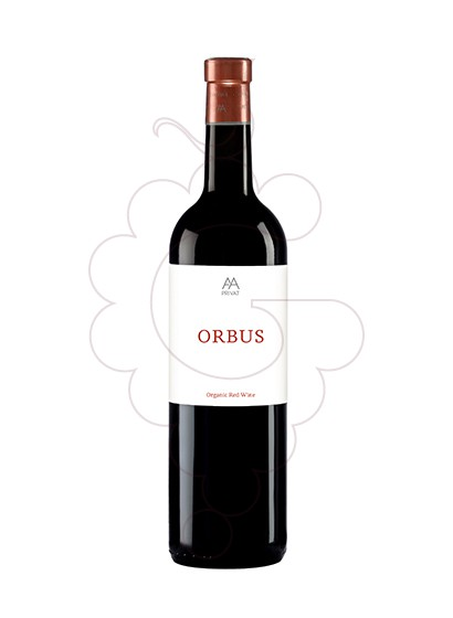 Photo Orbus red wine