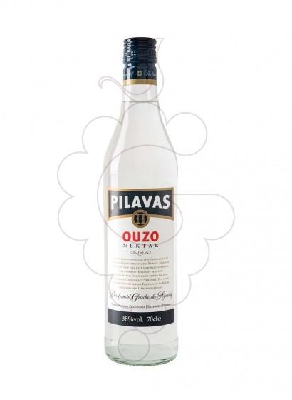 Photo Liqueur Ouzo Pilavas