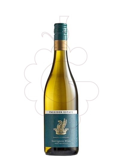 Photo Palliser Sauvignon Blanc white wine