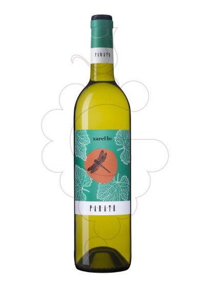 Photo Parato Xarel.lo  white wine