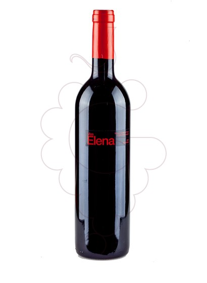 Photo Pares Balta Mas Elena  red wine