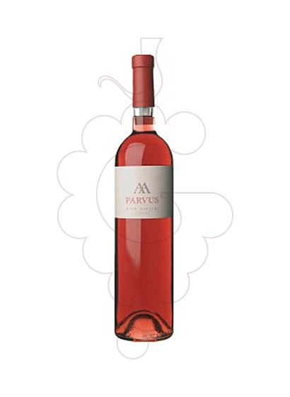 Photo Parvus Rosat (Alta Alella) rosé wine