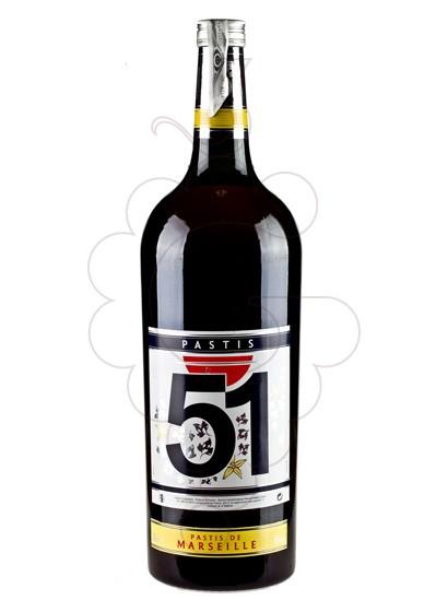 Photo Aperitif wine Pastis 51