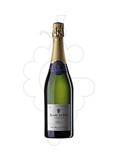 Photo Perelada Blanc de Foc Brut sparkling wine