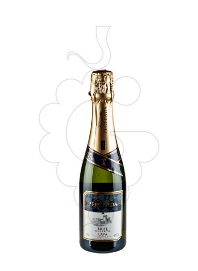Photo Perelada Brut Reserva (mini) sparkling wine