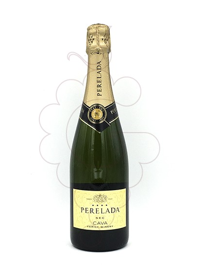 Photo Perelada Sec sparkling wine